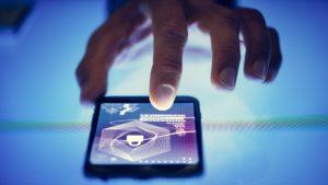 Biometric Clocking System
