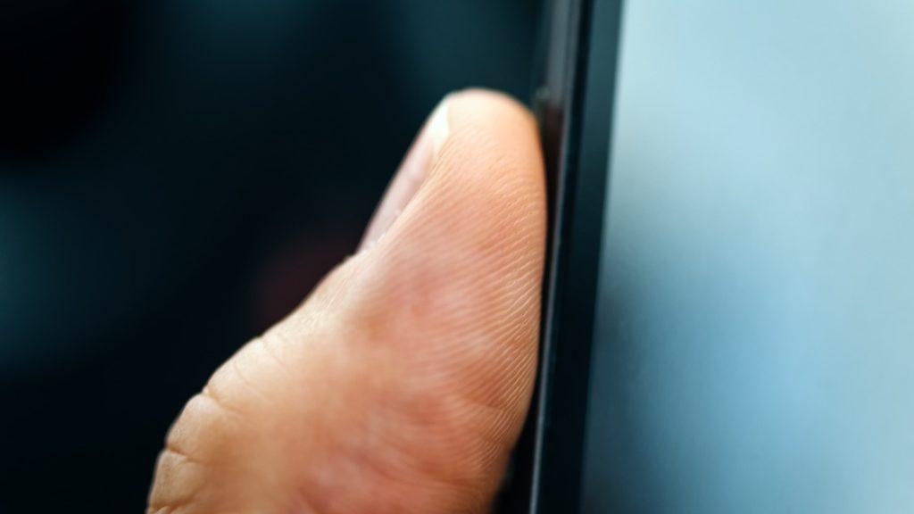 Biometrics Access Control